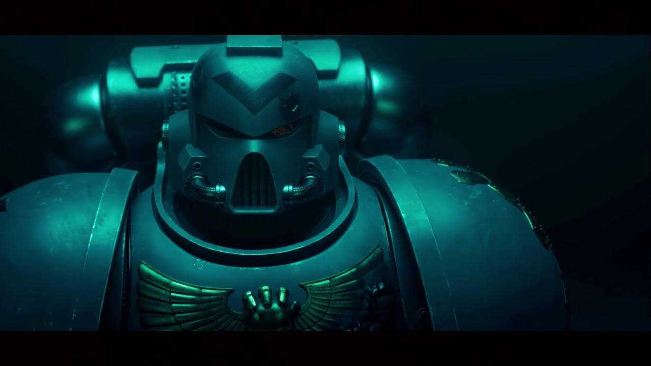 Astartes - фанатский фильм по вселенной Warhammer 40000.