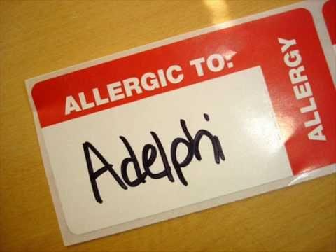 Adelphi - Aloha Bacon