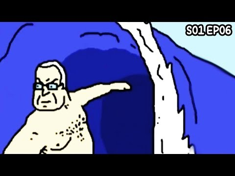 THE BIG LEZ SHOW se1 ep 6 day at the beach
