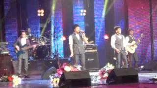 МузАРТ-Тан сыры(концерт Алматы-21.04.2013)