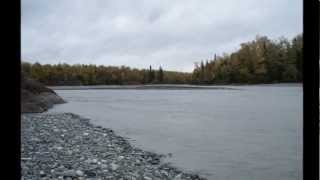 Hugeaux Photography: Alaska: Homage to The Matanuska River - 2012.wmv