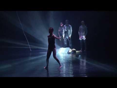 Распад Атома Liliya Burdinskaya dance company