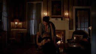 The Originals 2x09 Hayley and Elijah sex scene