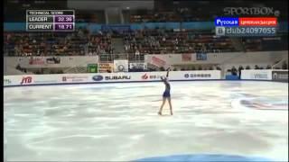Юля Липницкая   золото на олимпиаде в Сочи  фигурное катание  online video cutter com(, 2014-03-05T14:57:25.000Z)