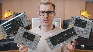 4 WAYS to make your DRUMS FAT in ABLETON (stock plugins only!)