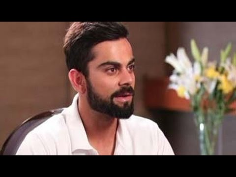Virat Kohli Urges People To Never Drink And Drive