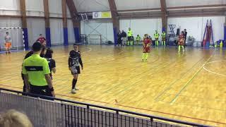 Olimpus-Lazio femminile 17/18