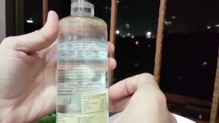 Homemade Mojito - Marimbula Mojito Mint Syrup