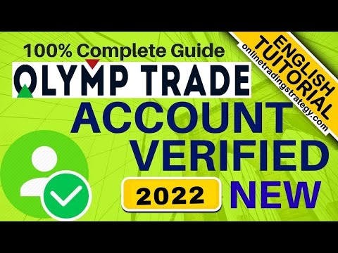 how-to-verify-olymptrade-account-within-5-minutes-|-open-an-olymptrade-account-live-verification