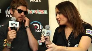Baixar Kodaline - Interview with 101WKQX - Lollapalooza 2014