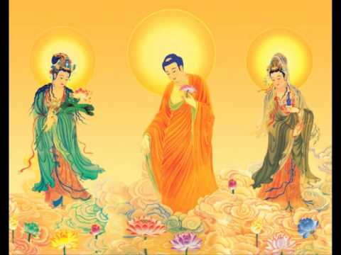 Mantra for Rebirth in the Pure Land
