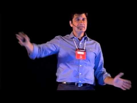 Inovação em química: William Bond at TEDxGramado