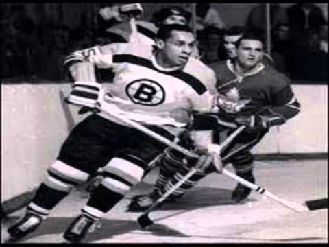 Black History Fact-Willie O'ree