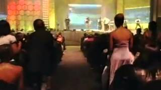South Africa Music Awards 2009   Big Nuz feat Incha   Ubalalo Live Performance flv