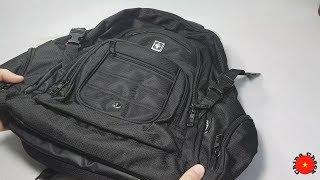 Лучший рюкзак с Aliexpress  SUISSEWIN SN9801