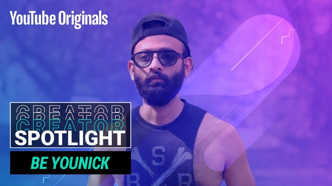 Creator Spotlight: Be YouNick
