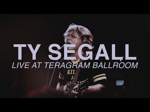 Ty Segall - Oh Mary (Live at The Teragram Ballroom) mp3