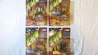 Fist of the North Star 199X Jagi Kaiyodo Action Figure Showcase HD