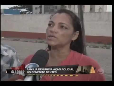 Plantão Alagoas (14/07/2017) - Parte 2