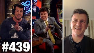 439-legal-update-time-to-sue-bill-richmond-and-james-o-keefe-guest-louder-with-crowder