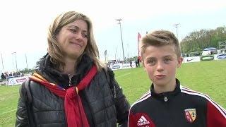 Enfants / Parents - Danone Nations Cup 2014