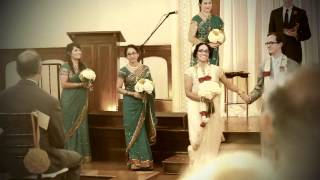 Indian/American Wedding :: @JCLARKFILMS