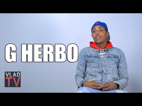 G Herbo on Being the First to Start 'Gang' Ad-Lib, Chief Keef Started 'Squad'