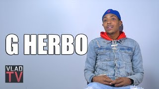G Herbo on Being the First to Start