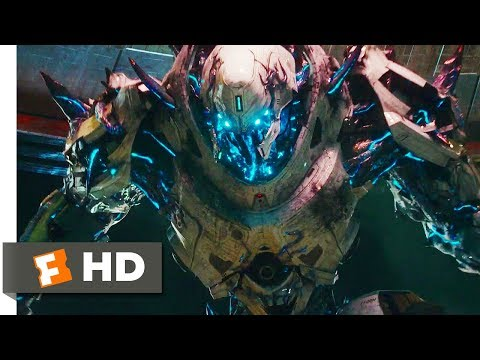 Pacific Rim Uprising (2018) - Kaiju Killswitch Scene (5/10) | Movieclips thumbnail