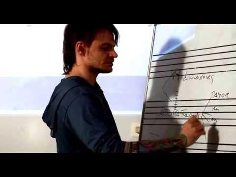 Nuevas Teorías Musicales - Introducción (Lección 1)