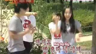 Video [Vietsub] Every1 Idol Show Ep 10 SJ Happy w. Kara & Joo (Part 4/5) download MP3, 3GP, MP4, WEBM, AVI, FLV Oktober 2018