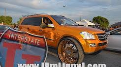 Linny J: Brown Sugar Festival 2015, Clewiston, FL