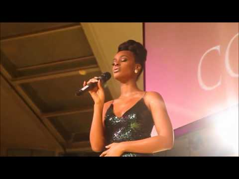 Miss Uganda UK 2016 - Talent Contest