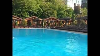 Анапа, пляж-отель Золотой пляж, 8 мая 2016(, 2016-05-09T02:59:50.000Z)
