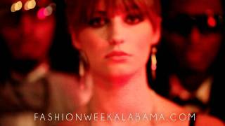 fashion week alabama commercial extended promo version