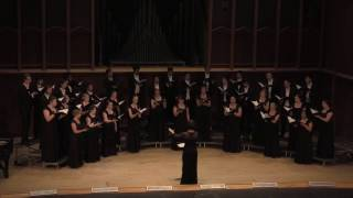 "Biola Chorale: ""Carpe Diem"" - Sterling Maffe"