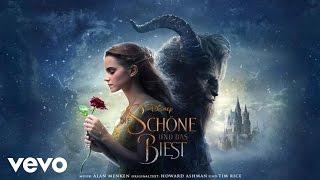 """Sascha Rotermund - Ich warte hier auf dich (aus """"Die Schöne und das Biest""""/Audio Only)"""