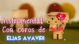 Instrumental de Rap Romántico con Coros (Elias Ayaviri en los Coros)