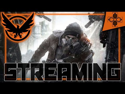 The Division | Survival | Update 1.6 Prep | Urban MDR Grind