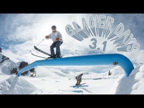Zermatt Glacier Days: Episode 3.1