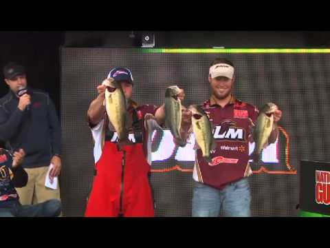 Preview 'FLW' - Southern Conference Championship on Lake Dardanelle