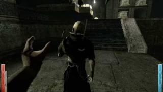 Dark Messiah of Might and Magic - Part 43 - The Underdark - PC Walkthrough