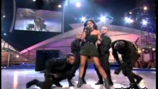 Nicole Scherzinger - Whatever You like (ao vivo)