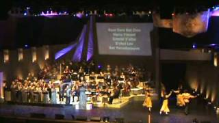 Shouts of Joy - Feast of Tabernacles 2008