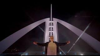 David Guetta ft Kid Cudi - Memories (2021 Remix) [Live@United At Home Dubai]
