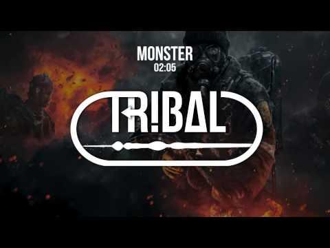 Milk N Cookies - Monster (Airia Remix)