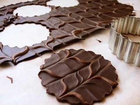 Как сделать самой шоколад фото 216