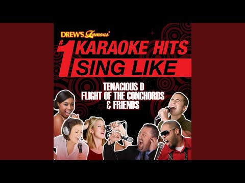 Hiphopapotamus vs. Rhymenocerous (Karaoke Version)