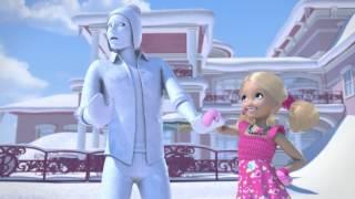 Barbie Life in the Dreamhouse   Episode 3 Season 7 Ice Ice, Barbie, Pt  1