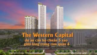 Dự án Western Capital Quận 6